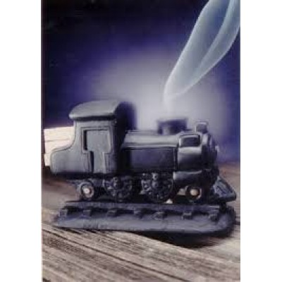 Brûleur d'encens Locomotive