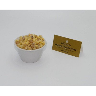 Arabian Frankincense resin