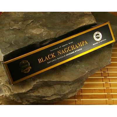 Encens Anand Black nag champa 15g