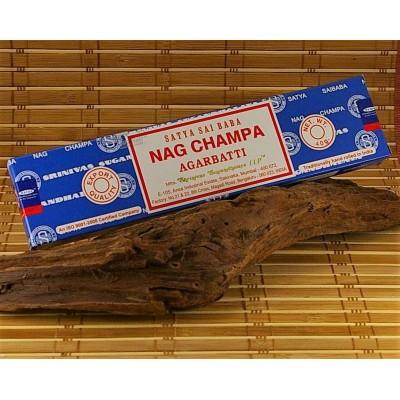 Encens Satya sai baba nag champa 40g
