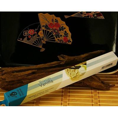 Encens japonais Shoyeido Vanille