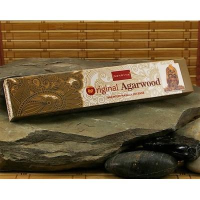 Encens Nandita Original Agarwood 15g
