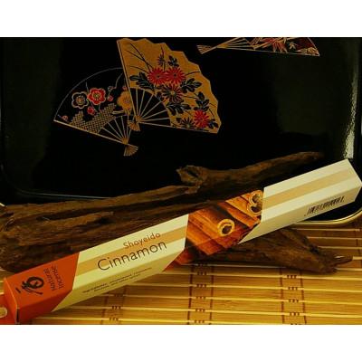 Encens japonais Shoyeido Cannelle